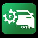 Click Fix Auto Repair icon