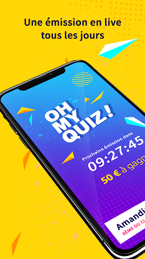 Oh My Quiz ! 2.0 screenshots 3