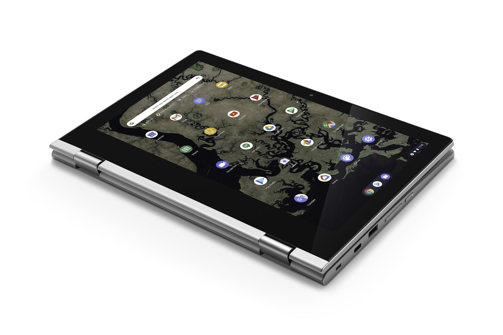 Lenovo Chromebook C340-11 - photo 11