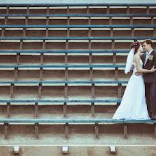 Wedding photographer Roman Vasilev (Romavasylev). Photo of 25.07.2015