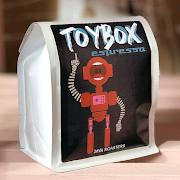 ToyBox Espresso - Single Origin Brazil