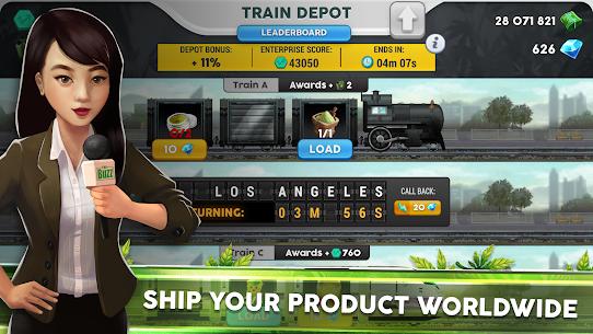 Hempire – Plant Growing Game MOD Apk 1.23.4(Unlimited Money) 4