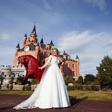 Wedding photographer Alisa Tancyreva (Ainwonderland). Photo of 23.11.2017