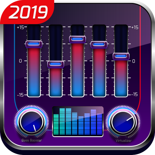 Baixar Best Equalizer, Bass Booster & Virtualizer para Android