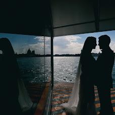 Wedding photographer Grigoris Leontiadis (leontiadis). Photo of 17.08.2018