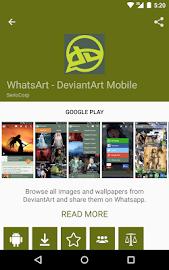 Cast Store for Chromecast Apps Screenshot 17