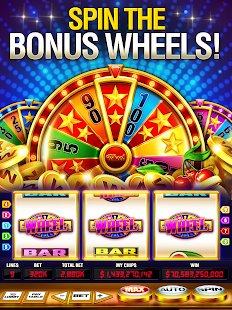 DoubleU Casino - Free Slots Screenshot