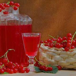 Red Currant Juice Recipe