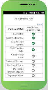 PAYYAP - The Payments App™- screenshot thumbnail