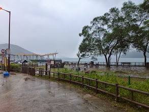 Photo: The Yellow Stone Pier