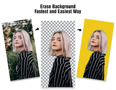 Background Eraser - Magic Eraser & Transparent 1.1.4