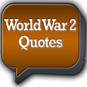 World War 2 Quotes