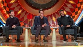 Jimmy Kimmel; Will Arnett; Anthony Anderson thumbnail