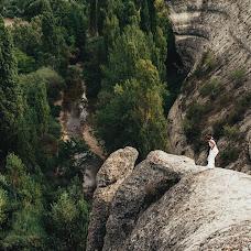 Wedding photographer Daniil Lysak (Photokitchen). Photo of 11.10.2016