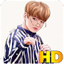 BTS Wallpapers Kpop HD APK icon