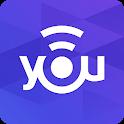 Youradio Talk – podcasty, rádio a zprávy icon