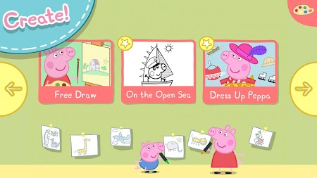 World of Peppa Pig APK screenshot thumbnail 3