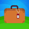 Sygic Travel Maps Offline & Trip Planner icon