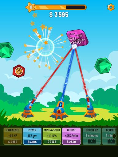 Crystal Slash! android2mod screenshots 7