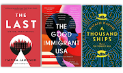 'The Last', 'The Good Immigrant USA', 'A Thousand Ships'.