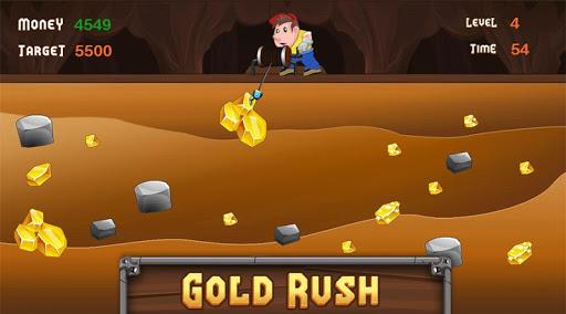 Télécharger Gold Miner APK MOD (Astuce) screenshots 1