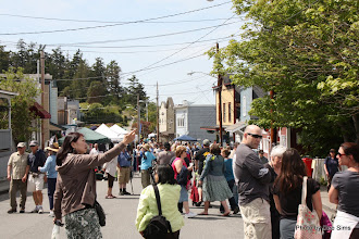 Photo: (Year 2) Day 336 - Fete in Coupeville