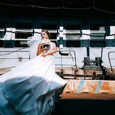 Wedding photographer Vladimir Mikhaylovskiy (vvmich). Photo of 14.07.2018