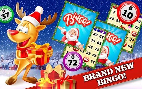 Download Christmas Bingo Santa's Gifts For PC Windows and Mac apk screenshot 6