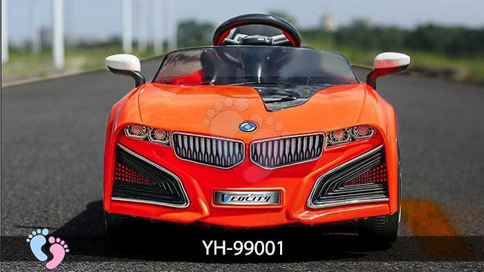 Ô tô điện trẻ em YH-99001 6