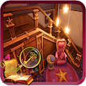 Crime Case : Solve the mystery icon