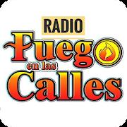 Fuego en Las Calles Radio APK