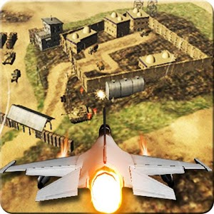 Jets Air Strike 3D for PC and MAC