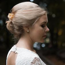 Wedding photographer Vlada Golubickaya (idfreedomfor). Photo of 30.07.2015