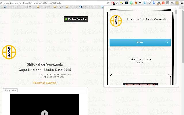 Asociación Shitokai de Venezuela