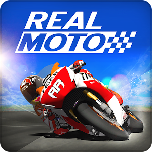 Real Moto MOD APK 1.0.237 (Mega Mod)