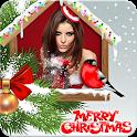 Christmas Photo Frames icon
