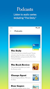 The New York Times 9.16 Subscribed - 4 - images: Store4app.co: All Apps Download For Android