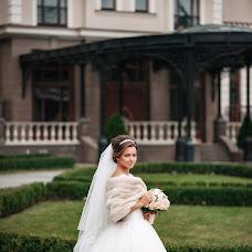 Wedding photographer Vanya Khovpey (MAFIA). Photo of 11.12.2015