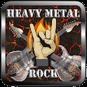 Rock Heavy Metal Music icon