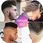 Hairstyles For Men  HD (2017)