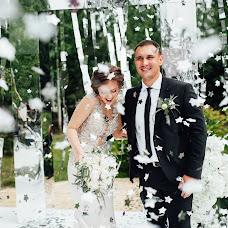 Wedding photographer Aleksandr Smelov (merilla). Photo of 14.08.2017