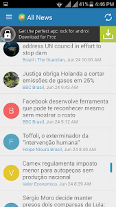 Brazil News screenshot 3