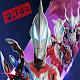 First steps Ultraman Legend of Heroes Free 2k20