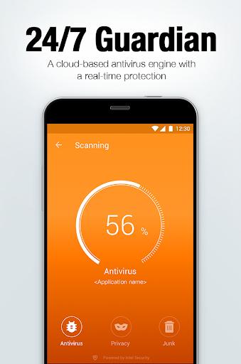 Virus Cleaner - Antivirus screenshot 7