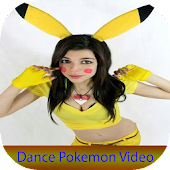 Dance Pokemon Video