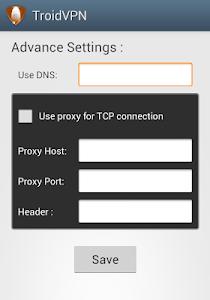 Troid VPN  Free VPN Proxy v88