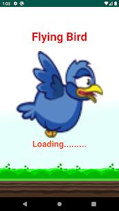 Flying Bird 1.6 Mod APK Latest Version 1