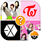 Kpop Quiz:Guess the Kpop