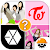 Kpop Quiz:Guess the Kpop file APK Free for PC, smart TV Download
