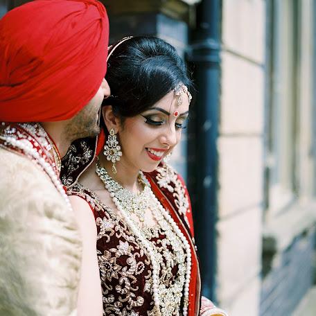 Wedding photographer Jay Emme (emme). Photo of 24.01.2015